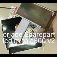 LCD mito a800 versi 2