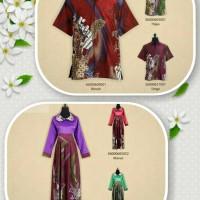 sarimbit/batik couple/gamis/batik sutra/baju sutra/gamis/muslim/jogja