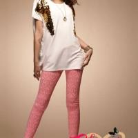 harga White Gold Blouse Soft Cotton Atasan Baju Import Wanita Putih Emas Top Tokopedia.com