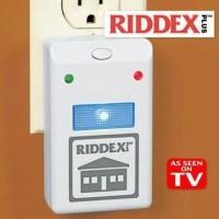 Jual Riddex - pest reppleding Aid - pengusir kecoak, tikus, laba-laba Murah