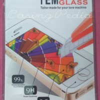 Sony Xperia C C2305 Anti Gores Tempered Glass