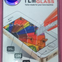 Sony Xperia SP C5302 - M35H Anti Gores Tempered Glass