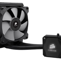 Corsair Hydro Series H80i High Performance Liquid CPU Cooler