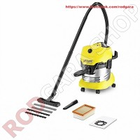 Karcher Multi-Purpose Vacuum Cleaner MV 4 / MV4 Premium