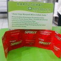 Harga fatigon spirit memelihara kesehatan saat bekerja keras | antitipu.com