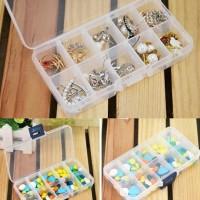 Jual 10 kotak obat slimming capsule kapsul wsc biolo hoodia bsh fatloss Murah