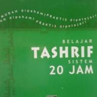 harga Tashrif 20 Jam Tokopedia.com