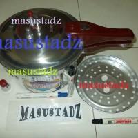 harga Presto Airlux 5 Liter pressure cooker Asli dan Baru Tokopedia.com