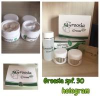 GROOSIA CREAM (SPF 30)
