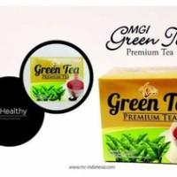 Green Tea MCI