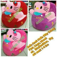 Sofa Boneka Odong Hello Kitty,Barney,Keroppi,Mickey mouse,dll