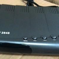 TV TUNER AV 2848