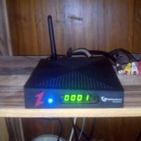 Getmecom HD009 (Support LAN, WIFI & USB MODEM)