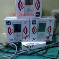 Smartfren Xstream EM781H EVDO Hotspot (White)