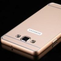 harga Casing Samsung Galaxy A5 Metal + Acrylic Tokopedia.com