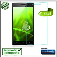 OPPO JOY / R1001 Screen Protector Tempered Glass Original