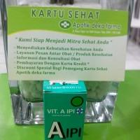 harga Vitamin A Ipi : Vitamin A Dosis Harian Tokopedia.com