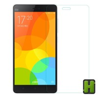 Tempered Glass Xiaomi Mi4i | Screen Guard Kaca Anti Gores HP 0.23 mm