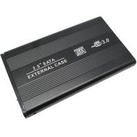 "Case Hard Disk External Sata 2,5"" to USB 3.0 - Casing Hardisk Ekternal"