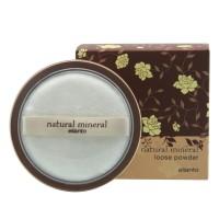 Elianto Natural Mineral Loose Powder (Bedak Tabur)
