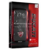 Draco Ventari Ducati Aluminum Case Ipone 6