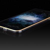 Luxury Aluminum Metal Bumper Frame Case Cover For Apple Iphone 6 4.7