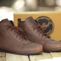 Jual Sepatu Bradley boots handmade #20 (addict3D) Murah