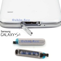 Dustproof Port Cover Charger Waterproof Replacement Samsung Galaxy S5