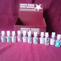harga Botol Parfum Tester/oles 4ml Tokopedia.com