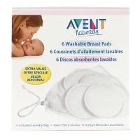 Breast Pad Washable AVENT