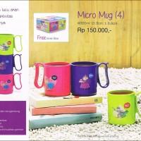Micro Mug (4) Tupperware Limited