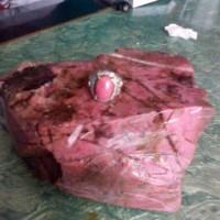 harga Batu red borneo super bongkahan Tokopedia.com