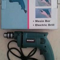 Mesin Bor Modern 10mm JIZ-10B