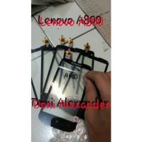 Touchscreen Lenovo A800