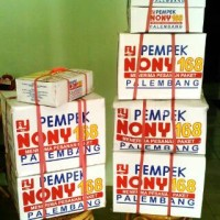 PEMPEK NONY 168 ISI 30PC (1KG)