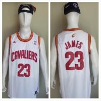 Jersey Basket Cavaliers - James #23