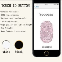 Homebutton Iphone 5s Look A Like