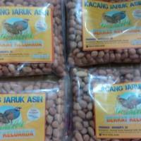 Kacang Jaruk, Kacang Kalimantan, Kacang Barabai