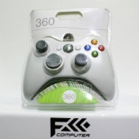 XBOX 360 Controller PC Support. Steam + 99% PC games.