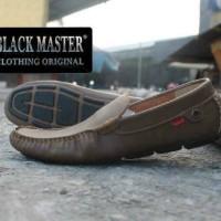 Blackmaster casual kulit
