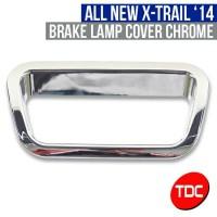 harga Ring Chrome Lampu Stop Bawah Variasi Nissan X-trail 2014 Tokopedia.com