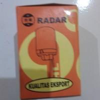 Otomatis Pompa Air RADAR 3/8