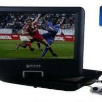 """DVD + Monitor Portable ASATRON 7.5"""""""