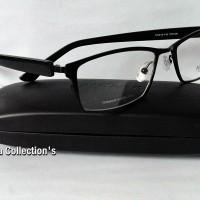 Frame Kacamata Import New & Trendy ( Nikon Titanium ).