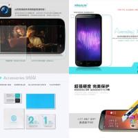 Nillkin Anti-Explosion H Glass Alcatel Flash Plus Screen Guard Kaca