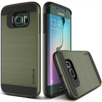VERUS Galaxy S6 EDGE CASE Verge Military