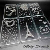 Case Cassing Hardcase Blinky Swarosky Samsung Galaxy E5 E7 A5 A3