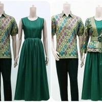 batik couple Sarimbit prada mix woolpeach 215