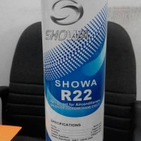 SHOWA R22 refrigerant (Freon r22 kaleng)