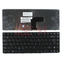 Keyboard Asus A43S A43SJ A43F A43E A43SD A84 Series